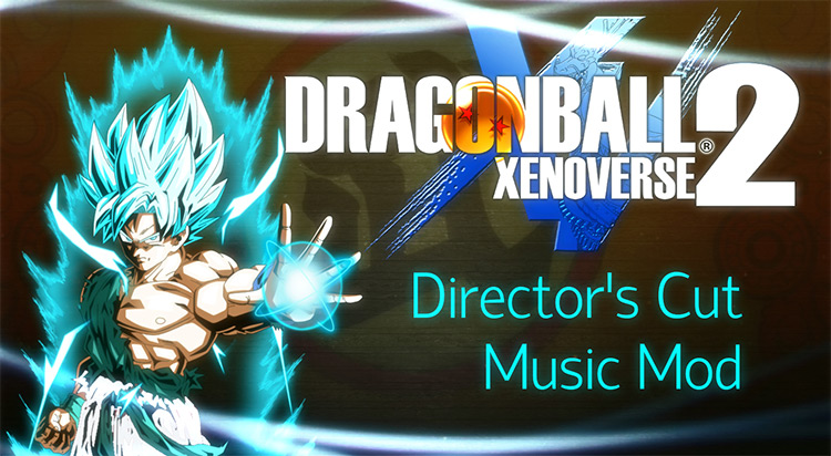 DBZ X2: Director's Cut Music