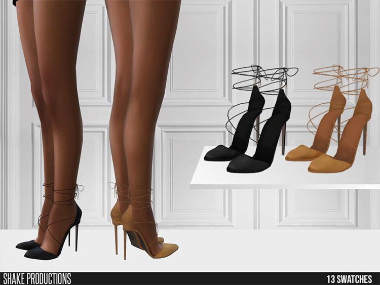 492 High Heels CC
