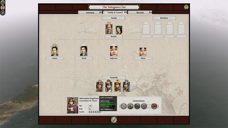 Furinkazan: a comprehensive art rework Total War: Shogun 2 mod