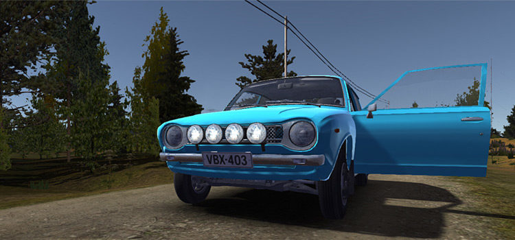 20 Best Mods For My Summer Car (Our Top Must-Haves)