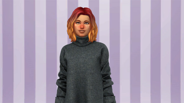 Striped Studio CAS TS4