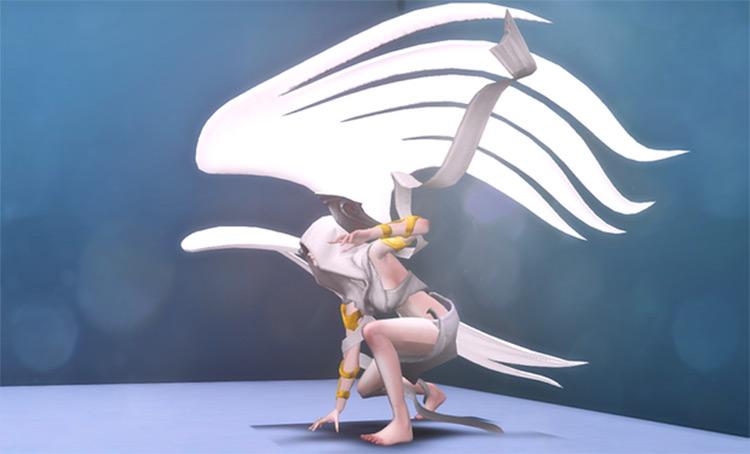 Natalia-Auditore Auriel Wings