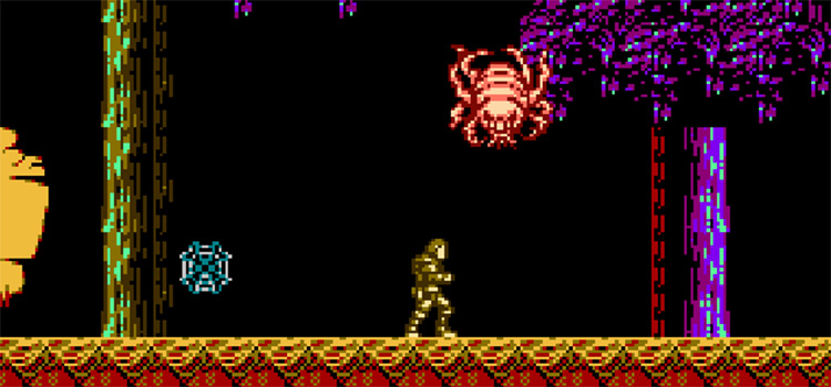 Castlevania Holy Relics Romhack Preview