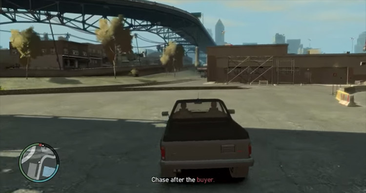 If the Price is Right GTA 4 screenshot