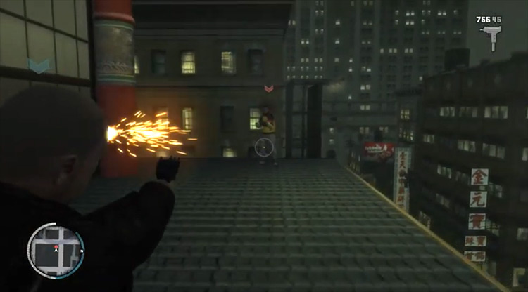 This Shit's Cursed – The Lost and Damned GTA 4 gameplay