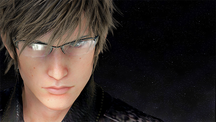 Ignis Scientia from FF15