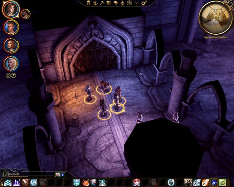 Extra Dog Slot DAO Mod gameplay screenshot