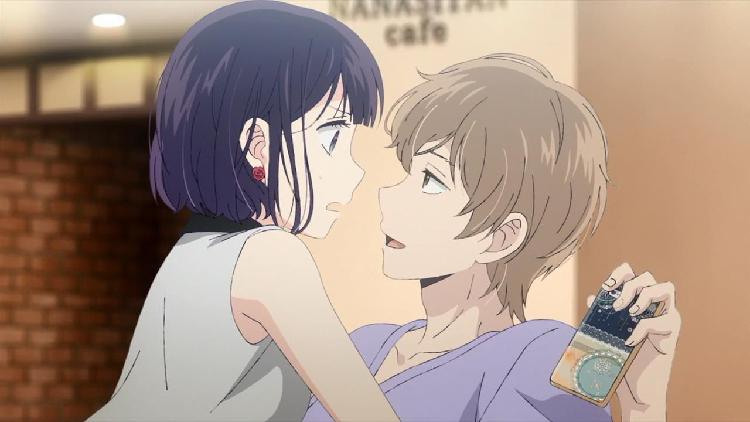 Kuzu no Honkai anime screenshot
