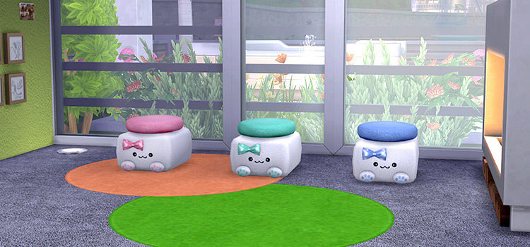 Kawaii Sims 4 CC: Best Clothes, Décor, Mods & More
