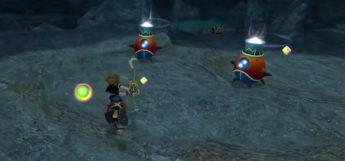 Cannon Gun Heartless / Port Royal KH2.5 HD Screenshot