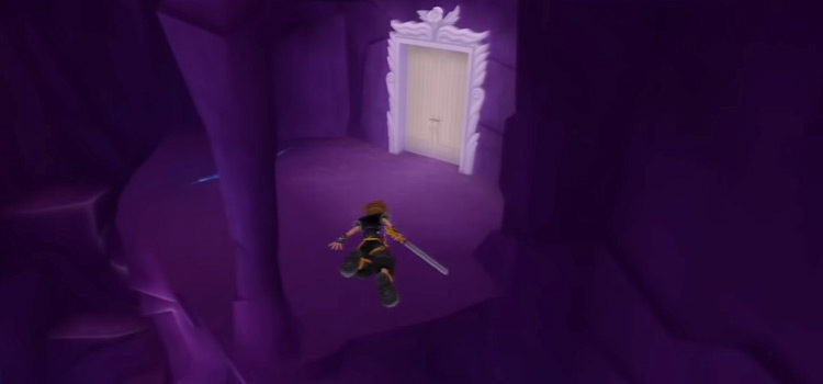 How To Get Glide in Kingdom Hearts 2 (And KH2.5)