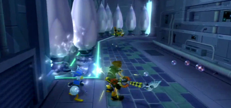 Where To Farm Twilight Stones in KH2 (And KH2.5)