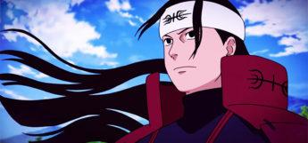Hashirama Senju Screenshot from Naruto