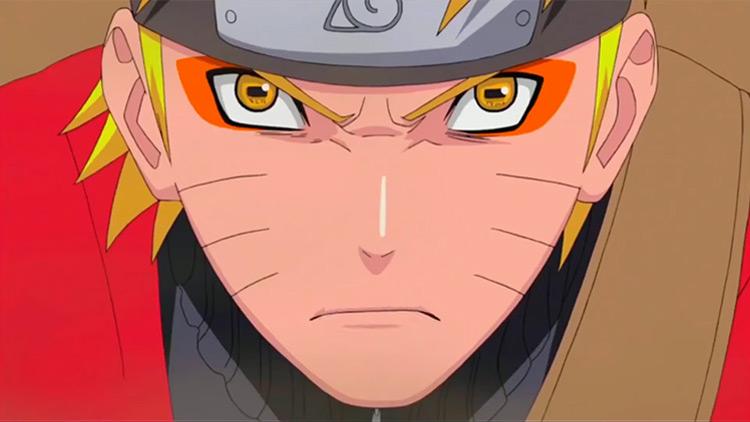 Naruto Uzumaki from Naruto: Shippuden screenshot