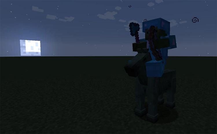 Rough Mobs 2 Minecraft mod