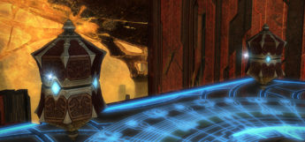 Screenshot of Savage Loot Coffers in Final Fantasy XIV