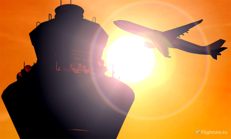 ICAO/EU Phraseology mod for Microsoft Flight Simulator
