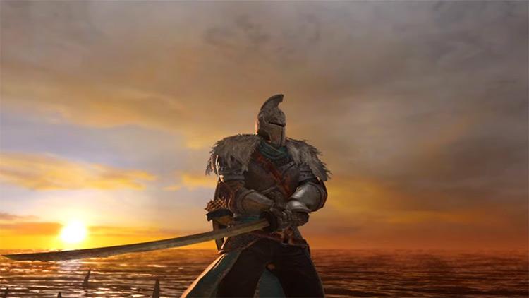 Dark Souls 2 Manslayer screenshot