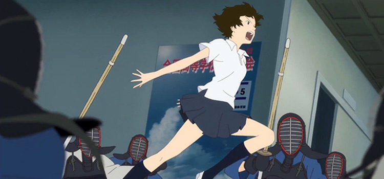 15 Anime Characters Who Can Stop & Control Time