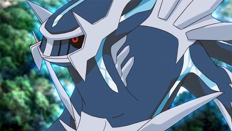 Dialga from Pokémon