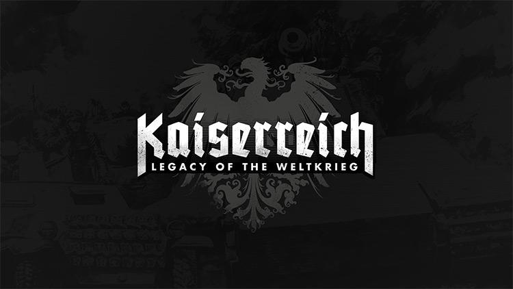 Kaiserreich HOI4 Mod screenshot