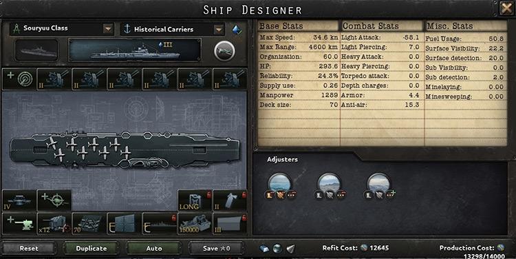 Ultra Historical Mod: Realism Overhaul HOI4 Mod