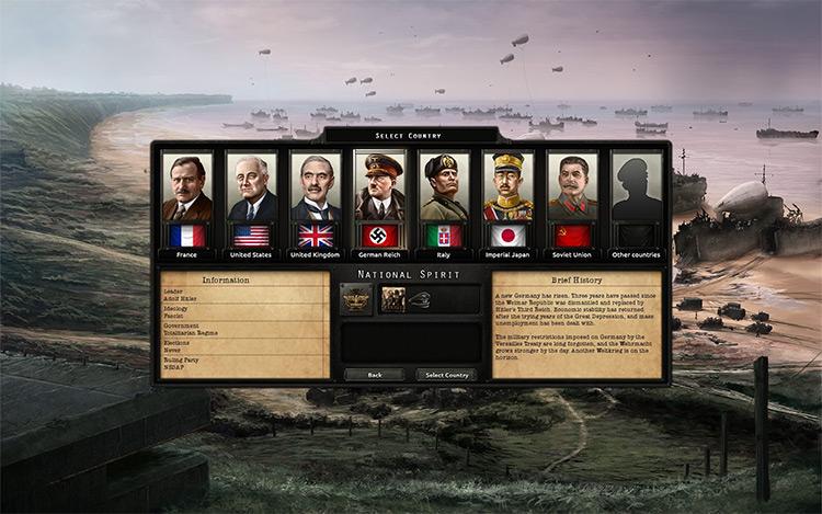 Adiya's Historical Flag Pack Mod screenshot