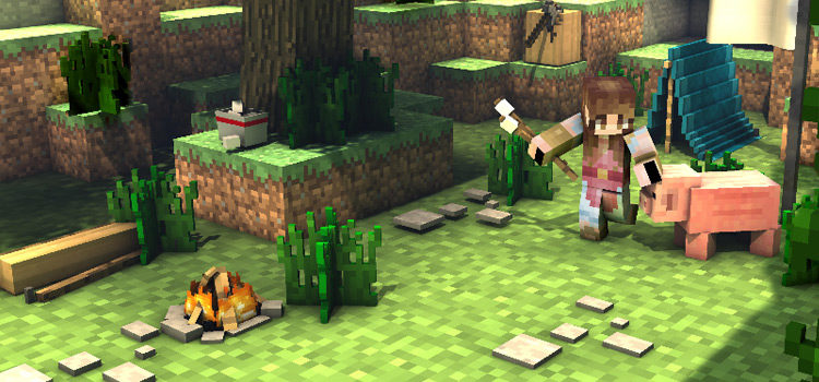 Best Minecraft Elf Skins For Elven Characters (Guys + Girls)