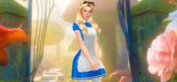 Alice in Wonderland TS4 Preview Screenshot