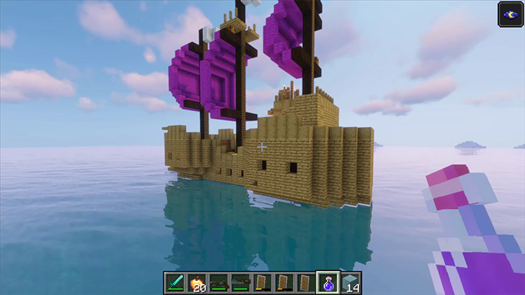 Pirates & Looters Mod for Minecraft