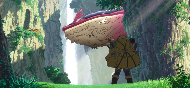 Made in Abyss Preview Screenshot