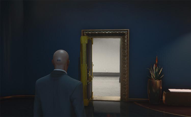 Permanent Shortcuts in Offline Mode Mod for Hitman 3