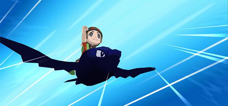 The Best Flying-Type Pokémon in Emerald (+ ORAS)