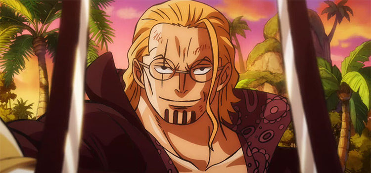 Top 12 Most Badass Characters in One Piece
