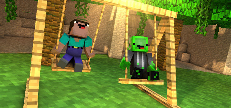 Best Minecraft Derp Face Skins: The Ultimate Collection