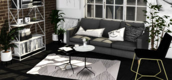 Sims 4 West Elm CC: The Ultimate Collection