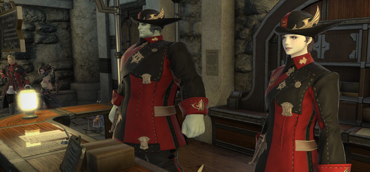 FFXIV: What is Heat Of Battle & How Do You Get It?