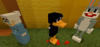 Best Looney Tunes Minecraft Skins: The Ultimate Collection