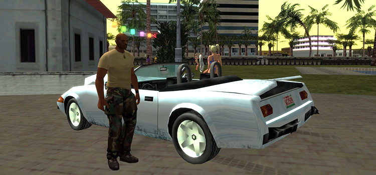 The 15 Best Open-World PSP Games Ever Made