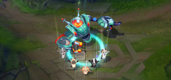 The 15 Cutest League of Legends Skins (Ranked)