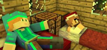 The Best Minecraft Pajamas Skins (Boys + Girls)