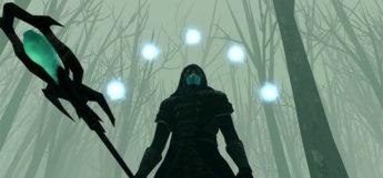 Staff of Wisdom Screenshot (DS2)