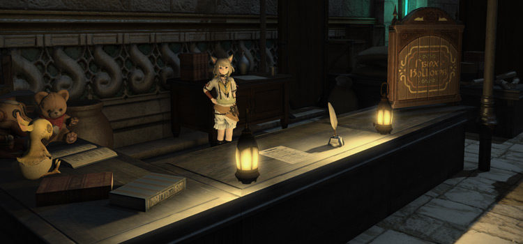 FFXIV: What is Wondrous Tails & Is It Worth It?