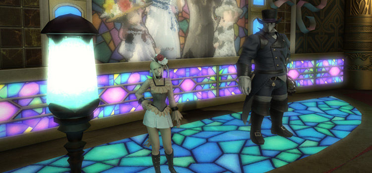 FFXIV Fashion Report: How It Works & How To Get Started