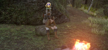 What Do Blue Quests Mean in Final Fantasy XIV?