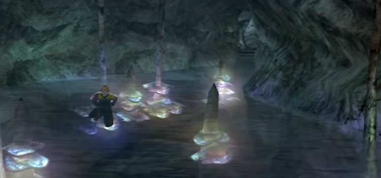 Wings to Discovery: Locations & Farming Guide For FFX
