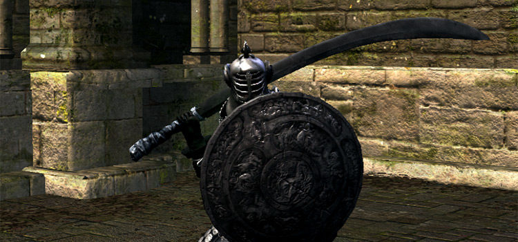 DS1: Best Curved Swords & Curved Greatswords (All Ranked)