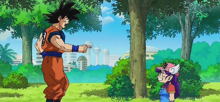 15 Great Anime For Dragon Ball Z Fans (Our Recommendations)