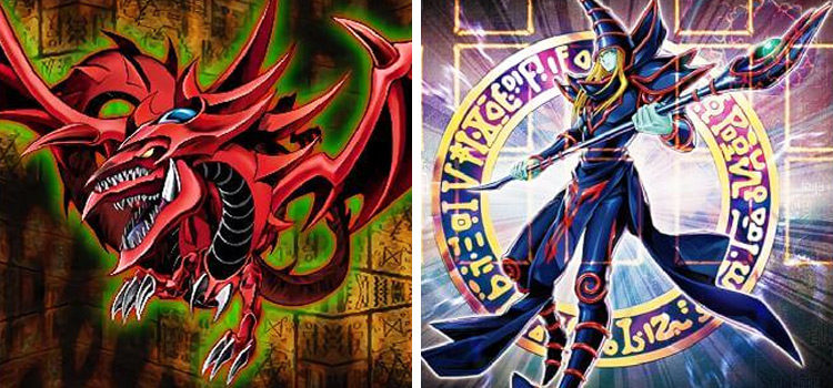 20 Best Cards in Yugi's Deck: The Ultimate Ranking