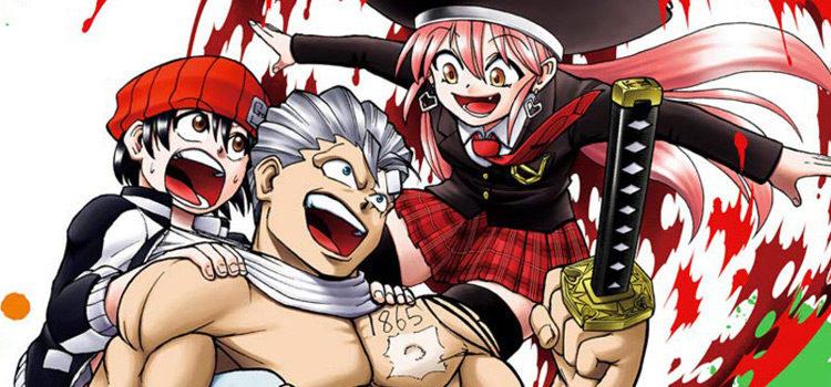 15 Manga That Deserve Their Own Anime